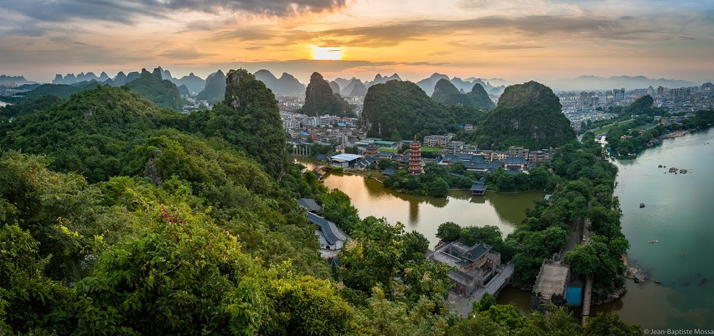 Guilin 桂林